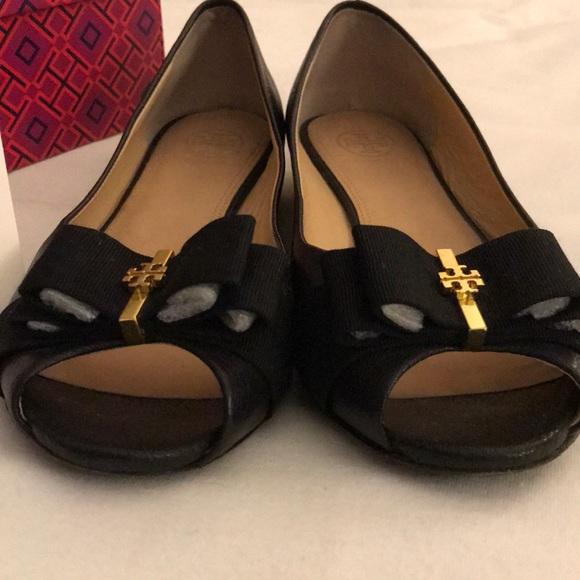 9809b98c1d0a Tory Burch Shoes - Tory Burch Trudy Flats - Sz 7
